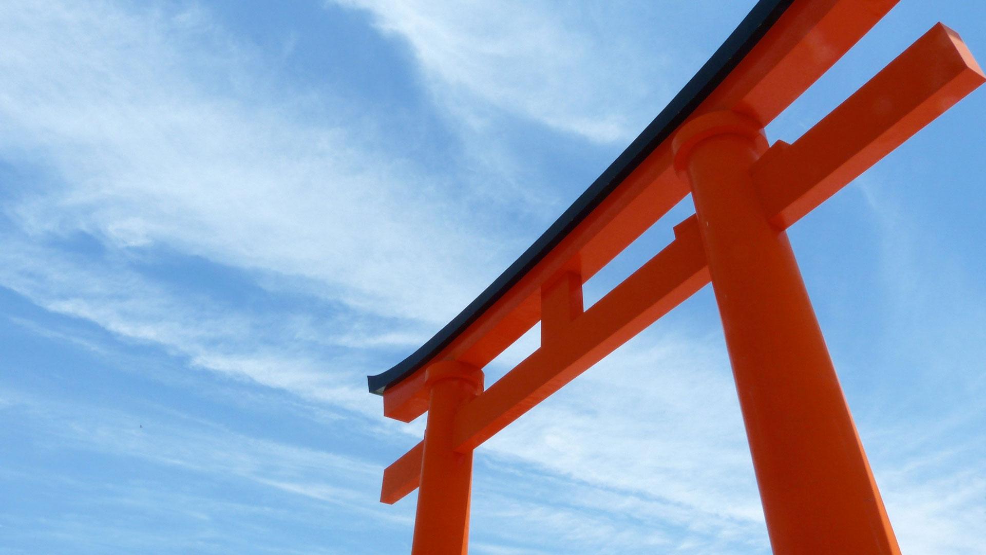 torii-kyoto-japan-shrine-kyoto-prefecture